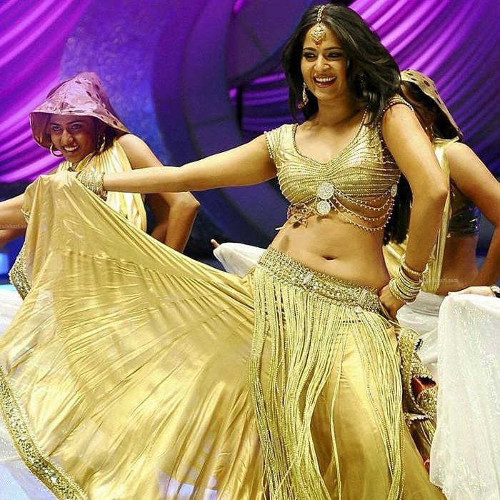 Anushka Shetty Devasena