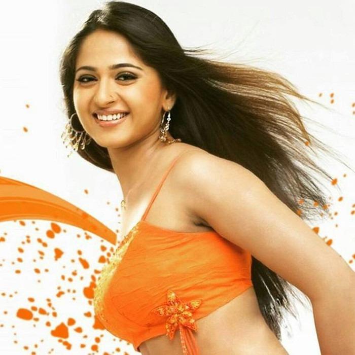 Anuskha Shetty Hot