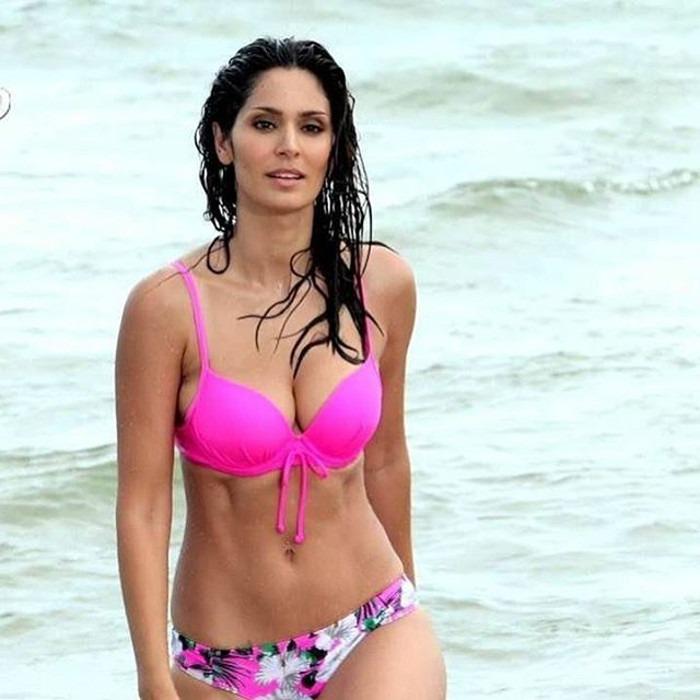 Bruna Abdullah Bikini