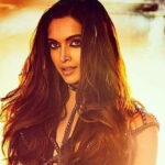 <b>Deepika Padukone's Raabta Song Released! Check it out Right Here</b>