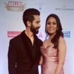 <b>Mira Rajput Wiki: Age, Daughter, Net Worth and Facts to know about Shahid Kapoor's Wife</b>