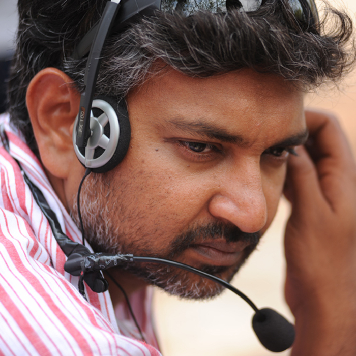 SS Rajamouli next movie