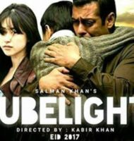 Salman Khan Tubelight