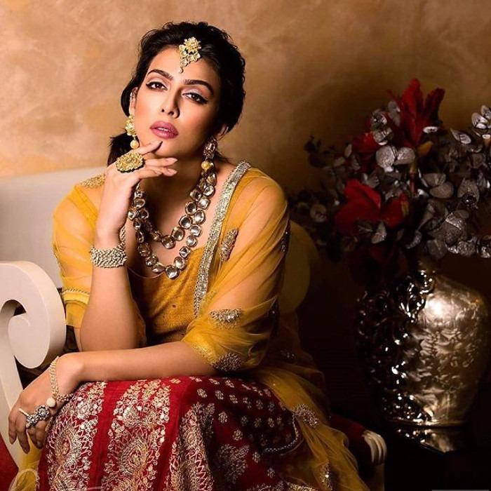 Sonika Chauhan Age