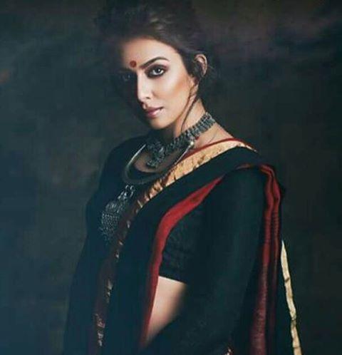 Sonika Chauhan modeling photos