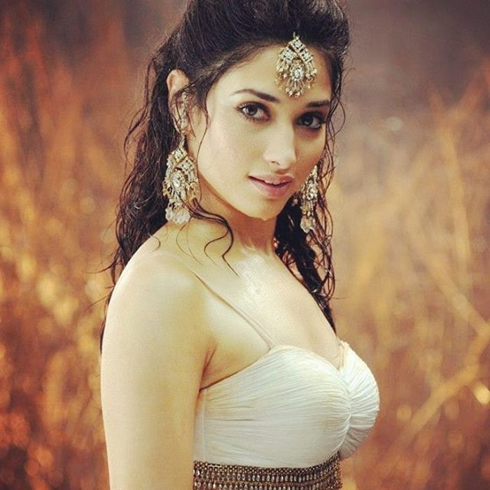 tamanna bhatia in bahubali - photo #4