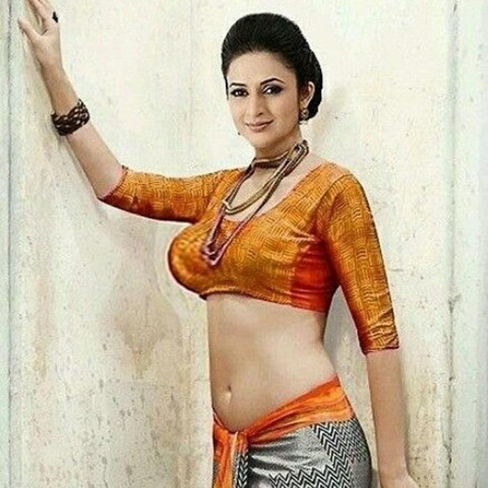 Divyanka Tripathi sexy photos