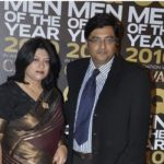 <b>Pipi Goswami: Arnab Goswami's Wife, Age, Children and Facts to Know</b>