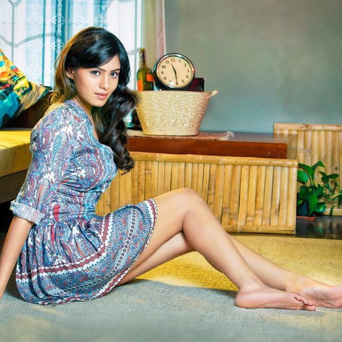 Deepa Sannidhi sex