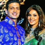 Isha Koppikar Husband Photos