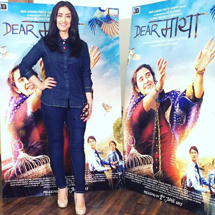 Manisha Koirala actress
