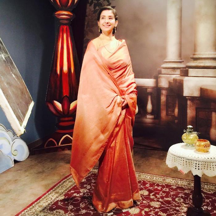 Manisha Koirala in Dear Maya