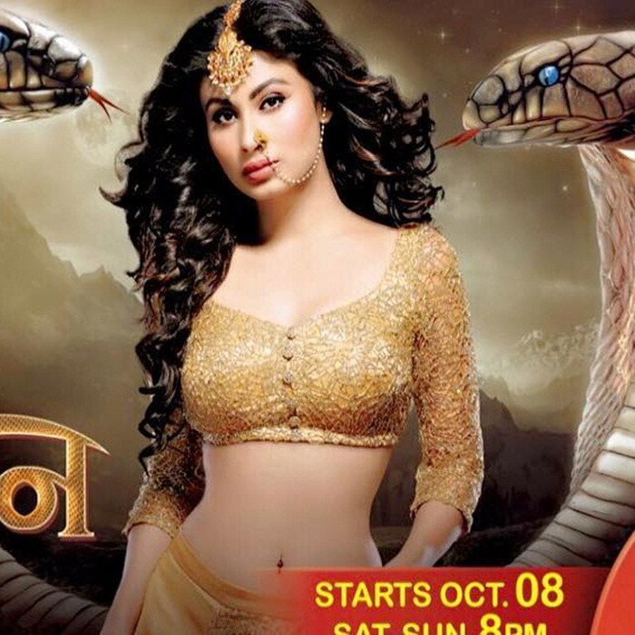 Mouni Roy Naagin