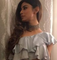 Mouni Roy Top 10 Instagram Photos