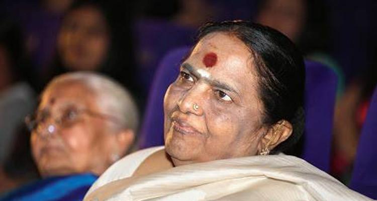 Parvathamma Rajkumar death