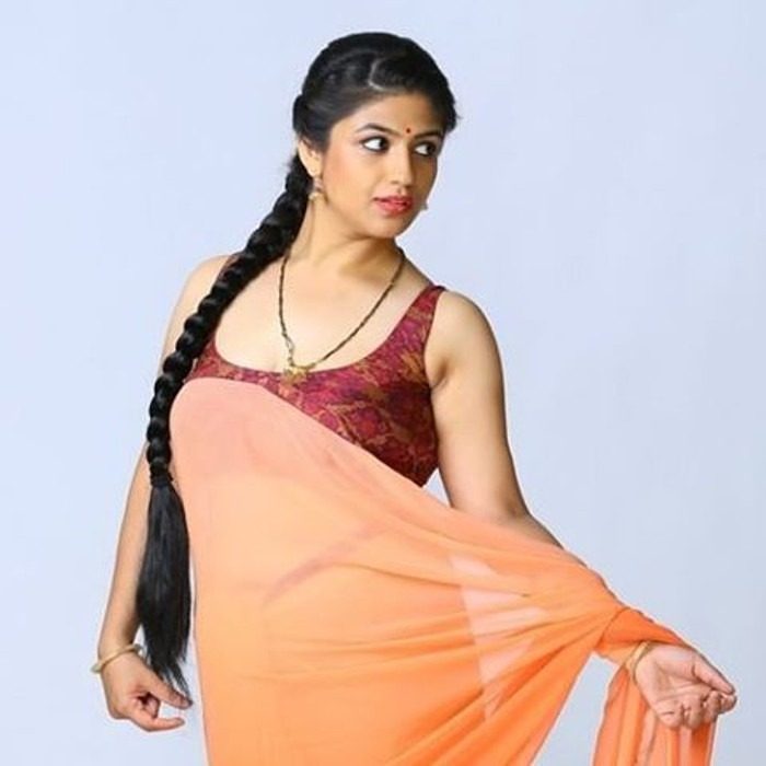 Supriya Aysola Saree