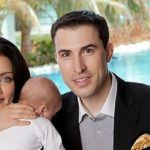 celina jaitly husband