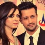 <b>Atif Aslam's Wife Sara Bharwana Wiki: Age, Family, Instagram, Hot Pics &amp; Facts to Know</b>