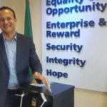 Leo Varadkar Photos