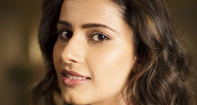 Shivani Tomar wiki