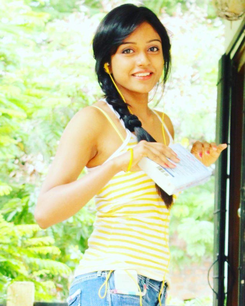 picture Vithika Sheru