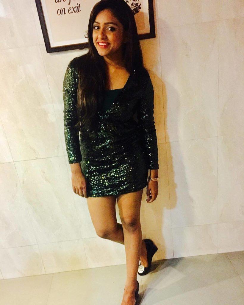 Vithika Sheru Sexy Pics