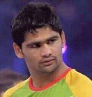 pardeep narwal wiki