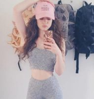 Dytto Dancer Hot Pics