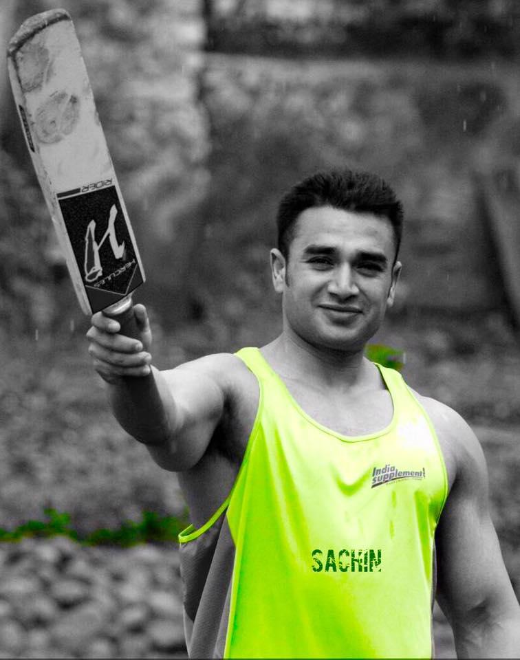 Sachin Atulkar Images