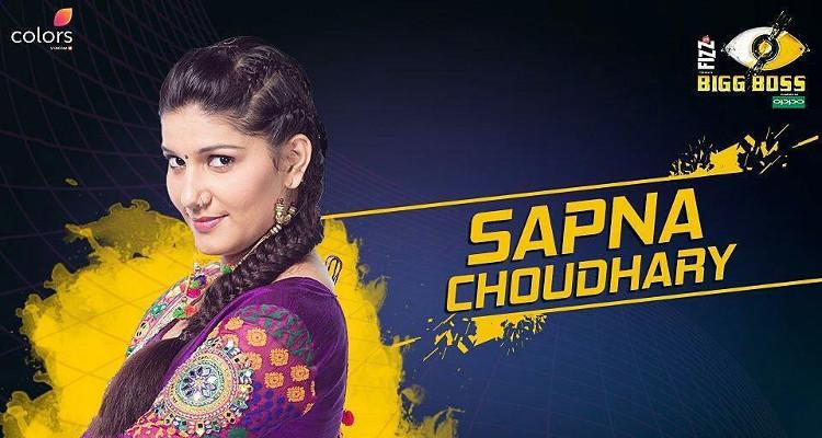 Sapna Choudhary wiki