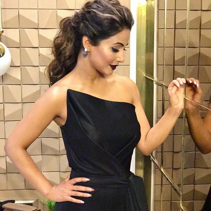 hina khan hot photos