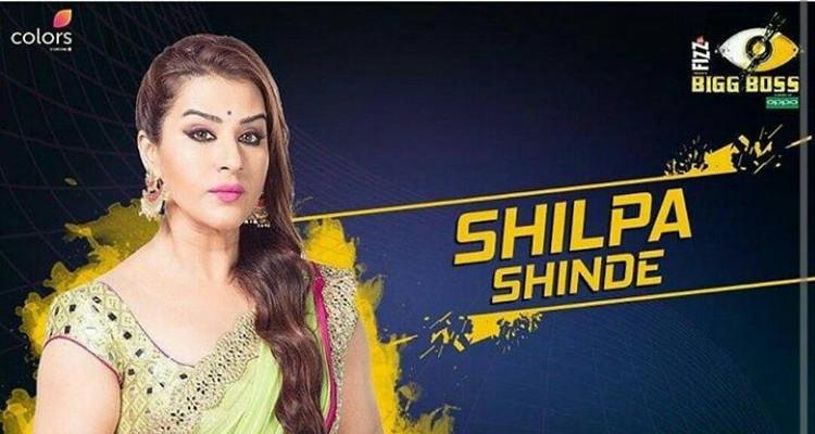 shilpa shinde wiki