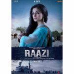 Raazi True Story