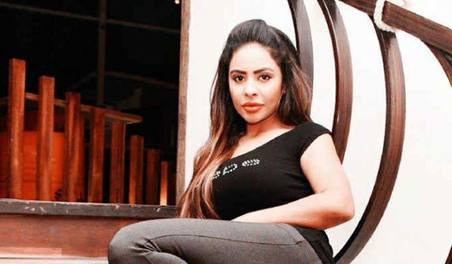 Sri Reddy Wiki